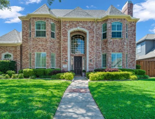 5924 Royal Palm Drive, Plano TX 75093