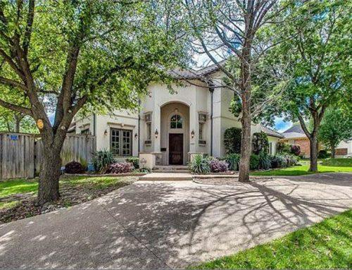 6262 Linden Ln, Dallas, TX 75230