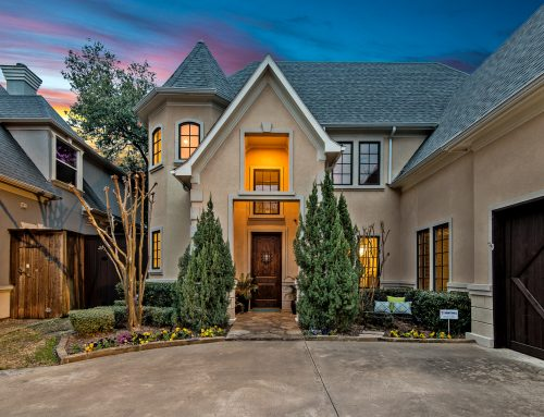 8411 Midway Rd, Dallas, TX 75209