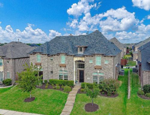 9236 County Down Lane, Frisco, TX 75033