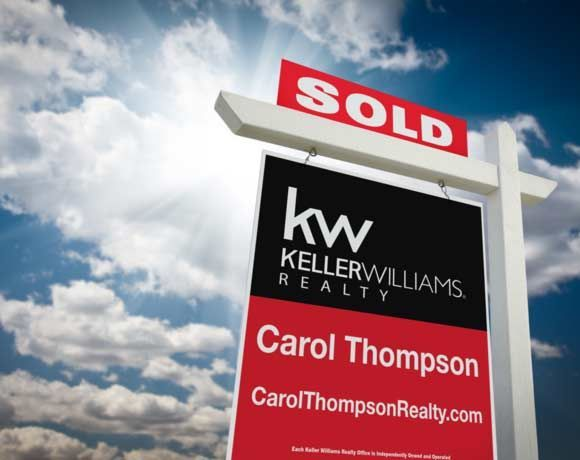 Carol Thompson Keller Williams